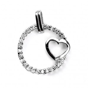 Round Heart