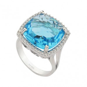 Zafina Ring