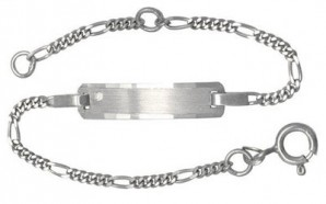 Ermelinda - Kinderarmband
